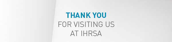 Thank You For Visiting Us At Ihrsa